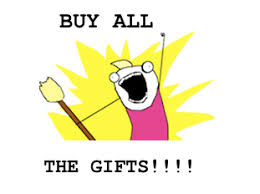 Buy All The Stuff Meme - image 235439 all the things know your meme