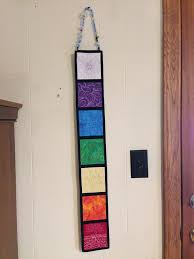 How To Hang A Wall Mirror How To Hang A Quilt 3 Creative Ways