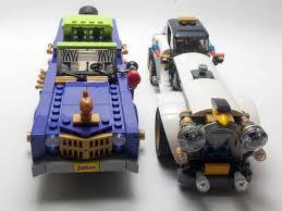 lego rolls royce bricker lego batman movie 70911 set review penguin