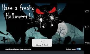 Free Ecards Halloween Animated by Halloween Greetings Android Apps On Google Play