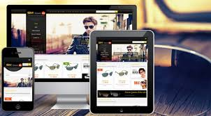free magento 1 7 responsive theme for optical stores to download