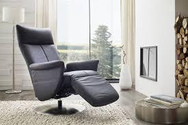 Relaxliegen Wohnzimmer Wohnzimmerm El Relaxsessel Amanda Echt Leder Braun Möbilia De
