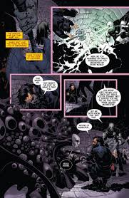 review doctor strange 10 comiconverse