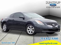 nissan altima coupe under 7000 2008 nissan altima coupe in missouri for sale 24 used cars from