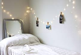 String Lights For Bedroom Superb White String Lights For Bedroom Fairylights Size Of