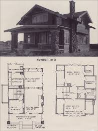 chicago bungalow floor plans 336 best vintage house plans 1910s images on vintage