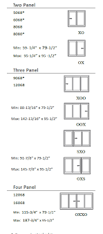 Patio Door Sizes Fiberglass Windows Sliding Patio Doors Alpen Windows Alpen