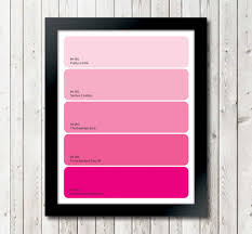 pink paint colors hot pink paint colors for bedrooms pictures also incredible code