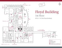 Tri Level Floor Plans Wsu Tri Cities Campus Maps