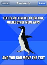 Create Your Own Meme App - make your own meme 20 meme making iphone apps meme