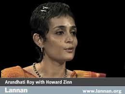 arundhati roy reading 18 september 2002 on vimeo