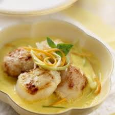 cuisiner les coquilles st jacques 90 best coquille st jacques images on seafood sea food