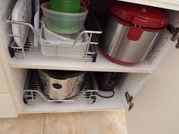 Roll Out Shelving For Kitchen Cabinets Kitchen Cabinet Roll Out Shelves Me And My Captain