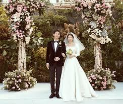 wedding dress miranda kerr song hye kyo to miranda kerr brides who wore