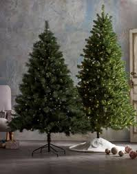 buy lit 7ft woodland pine tree from the next uk shop