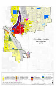 Dc Zoning Map Woodinville Wa Comprehensive Plan