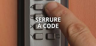 comment ouvrir une serrure de porte de chambre serrure à code comment ça fonctionne