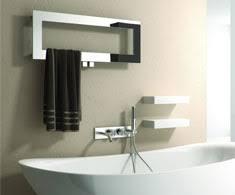 Modern Bathroom Radiators Modern Heated Towel Rails Creative Design Home Ideas