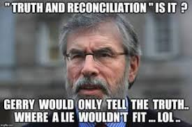 Bbc Memes - gerry adams takes action against bbc over spotlight programme