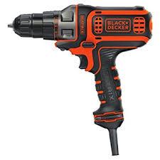 amazon tools black friday black decker bdedmt matrix ac drill driver power core drills
