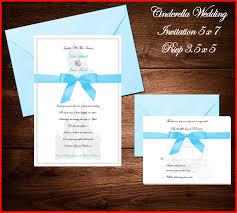 cinderella wedding invitations best of cinderella wedding invitations stock of wedding