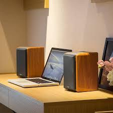 Bookshelf Computer Speakers Edifier R1010bt Wireless Bluetooth Speaker Studio Bookshelf