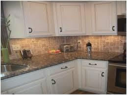 white kitchen cabinets brown countertops kitchen ideas archives kitchen design ideas