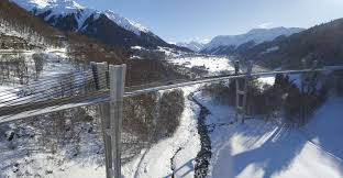 getting there davos klosters tourism
