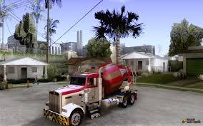 kenworth truck w900 w900