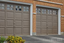 creating instant curb appeal with paint curb appeal garage and
