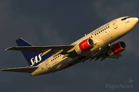 Photo Of Boeing 737 600 Ln Rrd Flightaware Airlines And