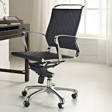 Black Leather Office Chairs Best Tips To Maintaining Leather Office Chairs House Design And