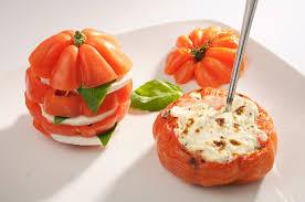 comment cuisiner le coeur de boeuf la tomate cœur de bœuf devient aumônière cuisinons les legumes