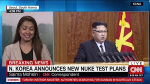 North Korea N Korea Claims It U0027s Close To Testing An Icbm Cnn Video