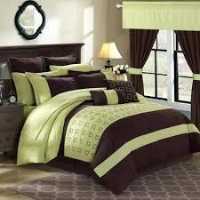 Olive Bedding Sets Green Bedding Sets Bosli Club