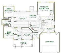 floor plans for a house plans house plans in kerala style modern plan home designs