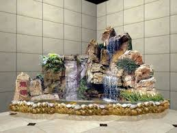 2014 sj ar006 factory price artificial rock artificial rock