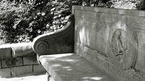 Bench Photography Photo Du Jour The Bench On Which I Said Yes One Year Ago Today