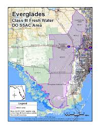 Perry Florida Map by Ssac Listed Waters Assessment And Restoration Support Florida Dep
