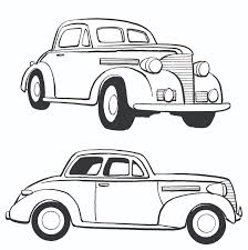 cars drawings the fies files a tale of two pages
