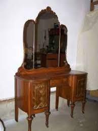 Bedroom Set With Vanity Dresser Vintage Thomasville Bedroom Furniture Wonderful Design Furniture
