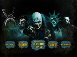 universal studios florida halloween horror nights 2016 universal studios halloween horror nights 2016 lineup tom