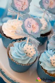 25 frozen cupcakes ideas frozen birthday