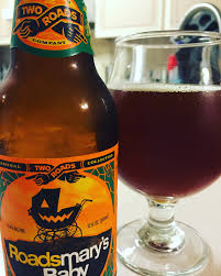Dogfish Pumpkin Ale by The Great Pumpkin Brew Blog 2015 The Brewholder
