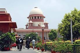 Lucknow Bench Bribery Case 3 Judge Sc Bench Reserves Order Likely To Give