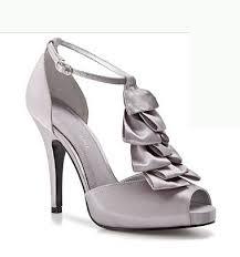 grey bridesmaid shoes ta da i m just a who god and shoes