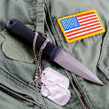 Kitchen Knives Made In Usa Best Pocket Knives Made In The Usa A Straight Arrow