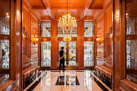 inside trumps penthouse inside s penthouse step inside the industrial penthouse with 100