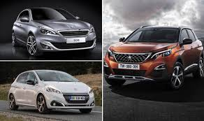 where is peugeot made peugeot launch online car buying service cars life style