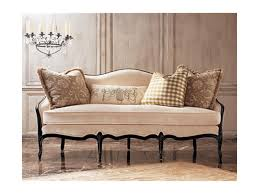 Henredon Sofa Prices by Decor White Henredon Sofa With Area Rug And Chic Table For Living